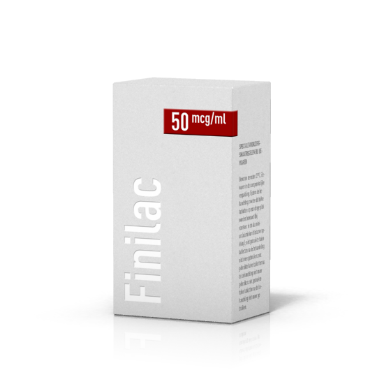Finilac® 50 mcg/ml