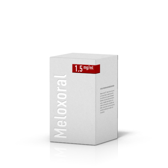 Meloxoral® 1.5 mg/ml