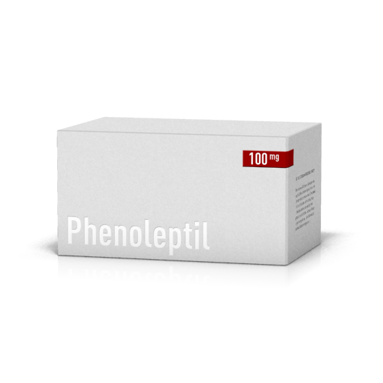 Phenoleptil® 100 mg
