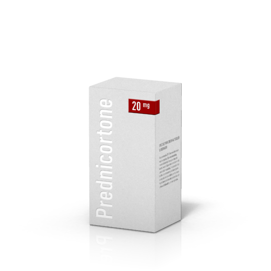 Prednicortone® 20 mg