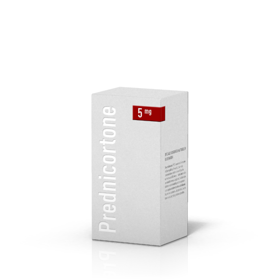 Prednicortone®  5 mg