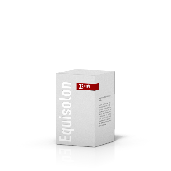 Equisolon® 33 mg/g