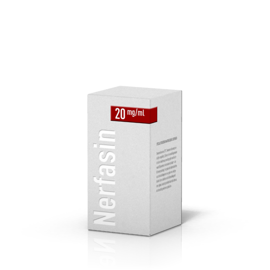Nerfasin®  20 mg/ml