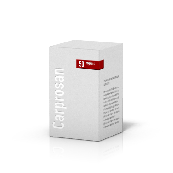 Carprosan® 50 mg/ml