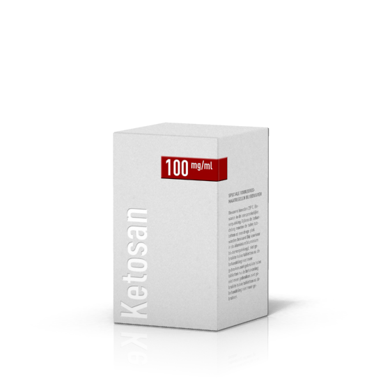 Ketosan® 100 mg/ml