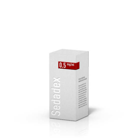 Sedadex® 0.5 mg/ml