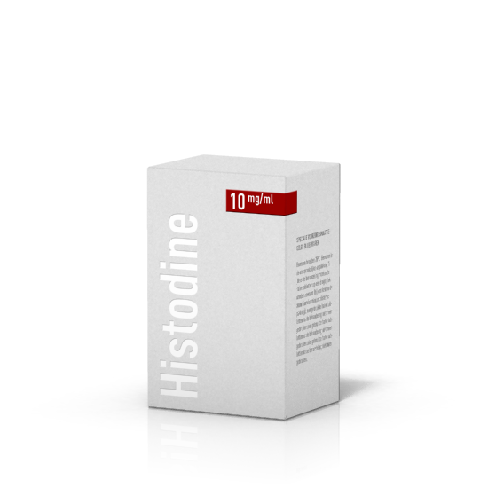 Histodine® 10 mg/ml