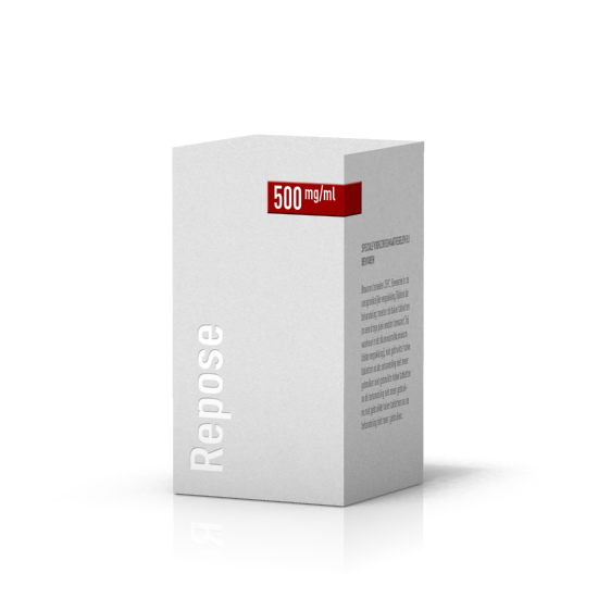 Repose® 500 mg/ml